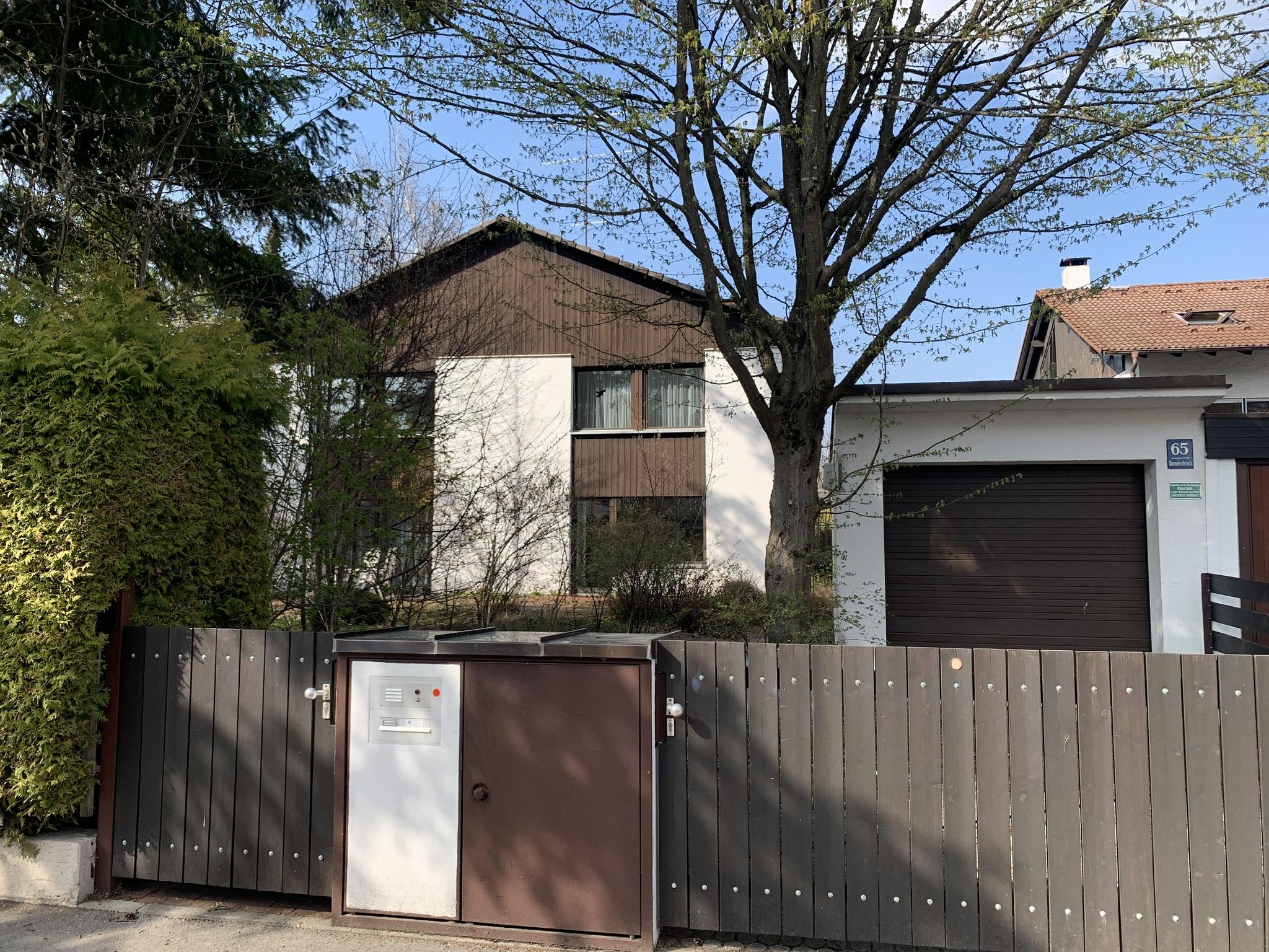 Dornröschenstraße 65